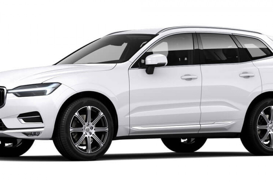 2019 MY20 Volvo XC60 UZ T5 Inscription Suv Image 1
