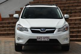 2015 Subaru XV G4-X 2.0i-L Suv Image 2