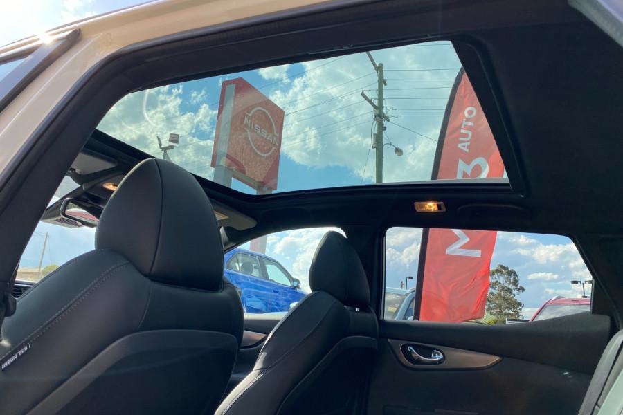 2020 MY0  Nissan QASHQAI J11 Series 3 Ti Suv Image 17