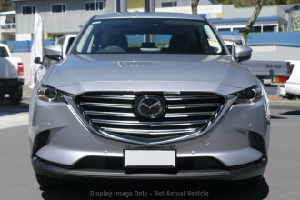 2021 Mazda CX-9 TC Touring Suv Image 4
