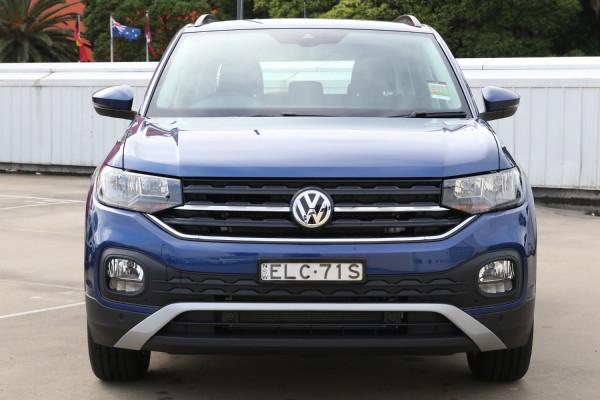 2020 Volkswagen T-Cross C1 85TSI Life Suv Image 5