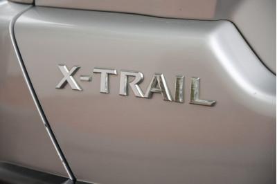 2008 Nissan X-Trail T31 ST Suv Image 5