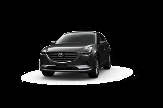 2020 MY21 Mazda CX-9 TC GT Suv Image 3