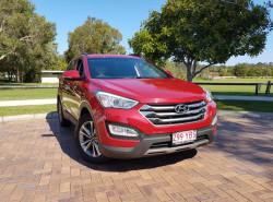 Hyundai Santa Fe Elite DM