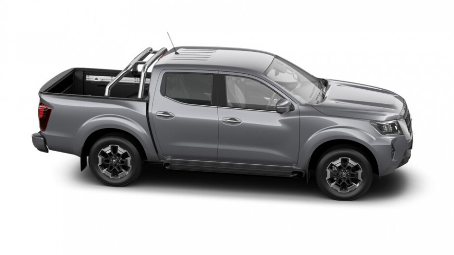 2021 Nissan Navara D23 Dual Cab ST-X Pick Up 4x4 Other Image 12