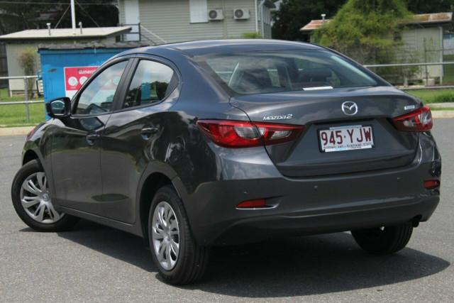 2018 Mazda 2 DL Series Neo Sedan Sedan