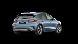 2020 MY21 Ford Focus SA Active Hatchback image 3