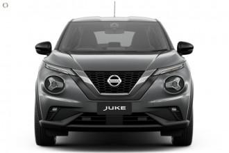 Nissan JUKE ST+ F16