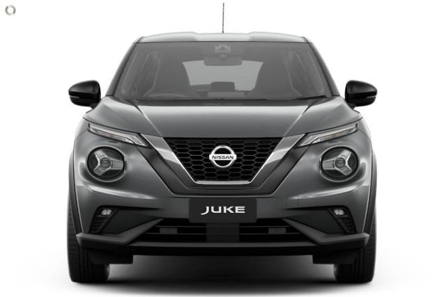 2020 Nissan JUKE F16 ST+ Hatchback