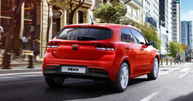 All New Rio