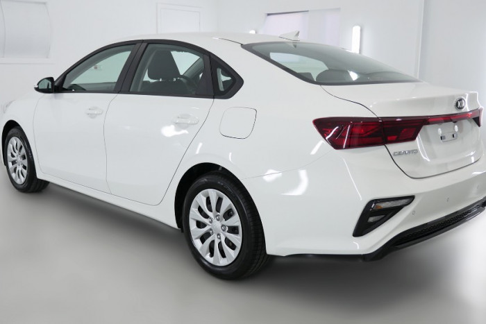 2019 MY20 Kia Cerato Sedan BD S with Safety Pack Sedan Image 18