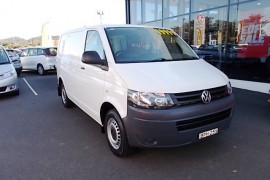 Volkswagen Transporter T5 Turbo