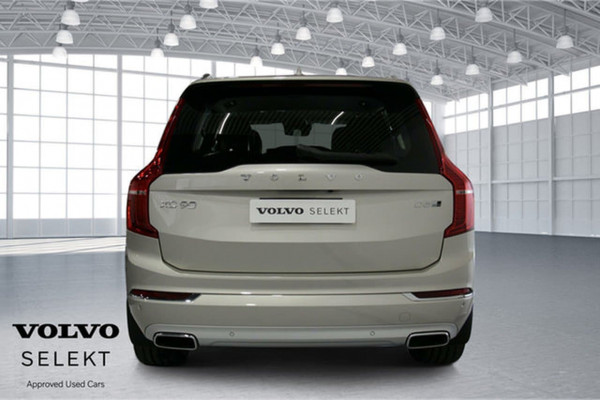2019 Volvo XC90 (No Series) MY19 D5 Inscription Suv