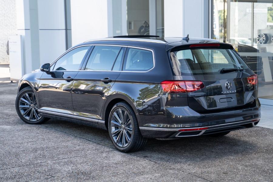 2020 Volkswagen Passat Passat