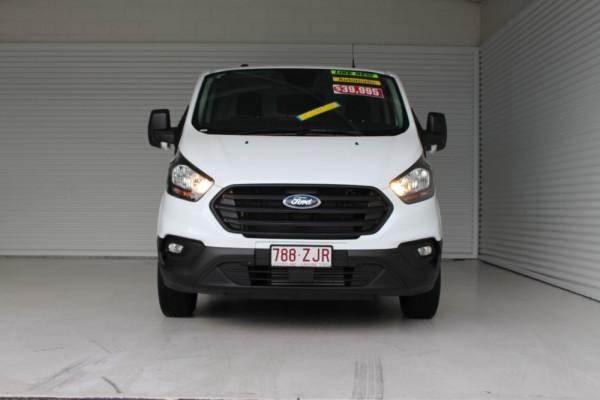 2019 Ford Transit VO 2018.75MY 350L Van Image 3