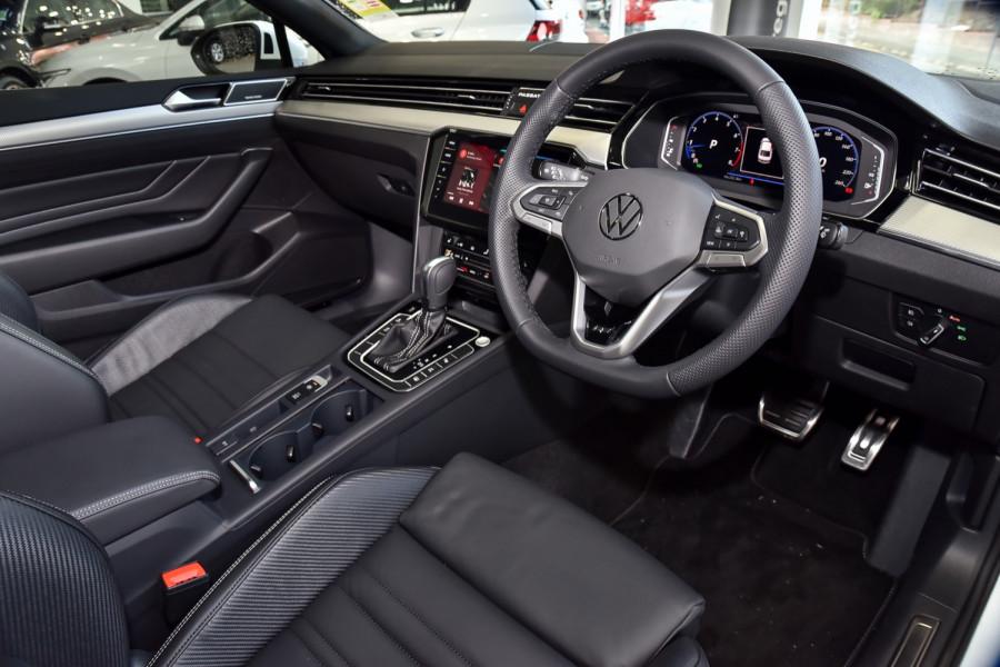 2021 Volkswagen Passat B8 162TSI Elegance Sedan Image 7