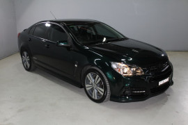 Holden Commodore VF MY14