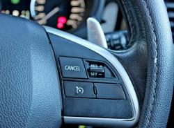 2013 Mitsubishi Outlander ZJ  LS Suv