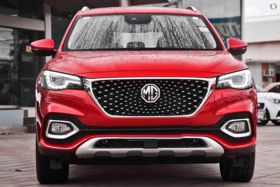 2020 MG HS SAS23 Excite Wagon Image 2