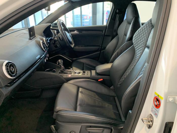 2015 Audi S3 8V MY15 Sedan Image 21