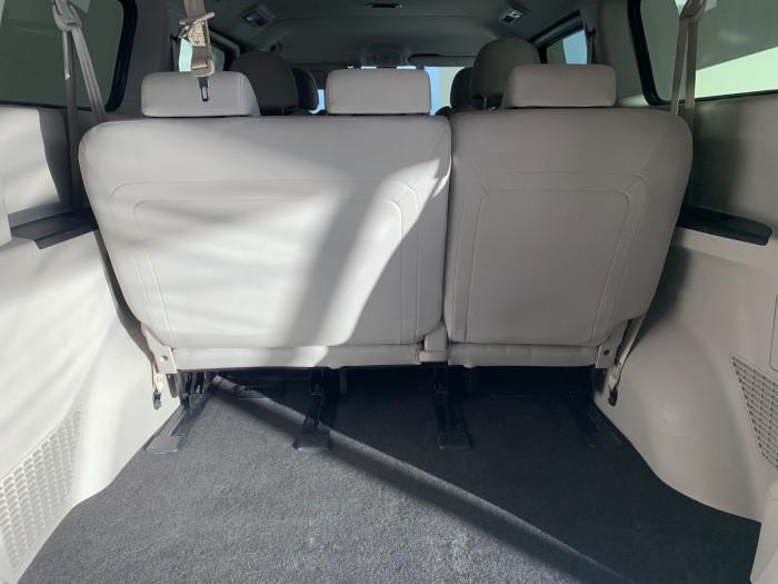2017 LDV G10 SV7A SV7A Wagon Image 10