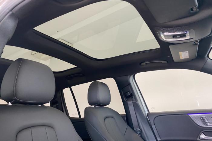 2020 Mercedes-Benz B Class Wagon Image 35