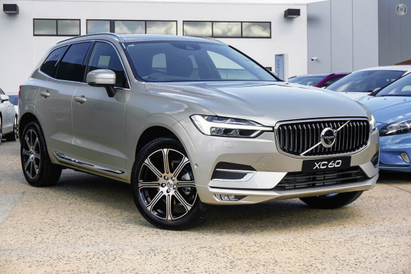 2021 Volvo XC60 (No Series) MY21 T5 Inscription Suv