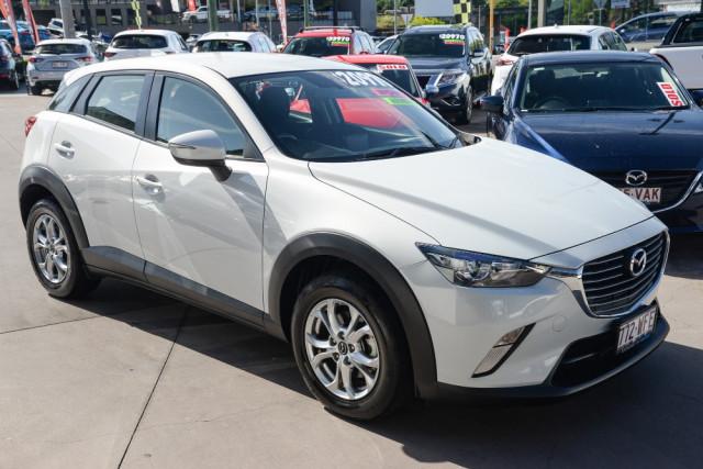 2015 Mazda CX-3 DK4W7A Maxx Suv Image 5
