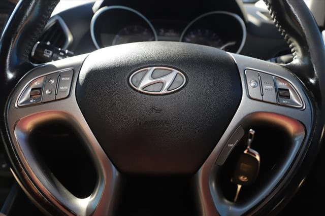 2015 Hyundai ix35 Series II MY15 SE Wagon Image 16