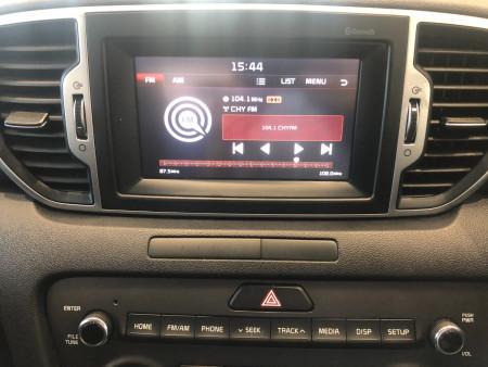 2017 Kia Sportage QL Si 2wd wagon