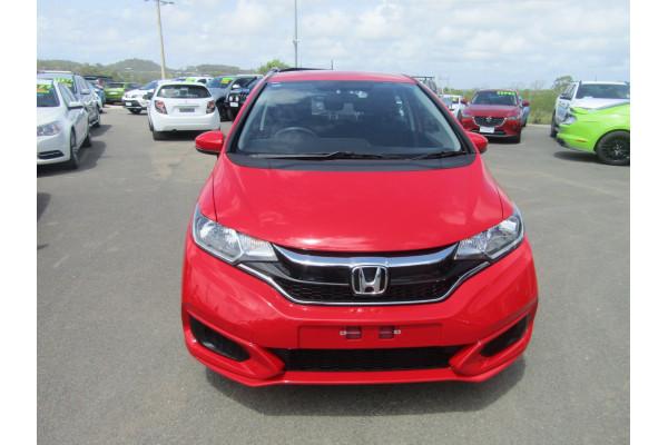 2018 Honda Jazz GF VTi Hatchback Image 2