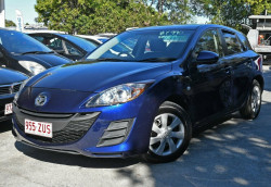 Mazda 3 Neo Activematic BL10F1