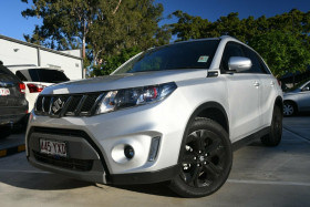 Suzuki Vitara Turbo LY