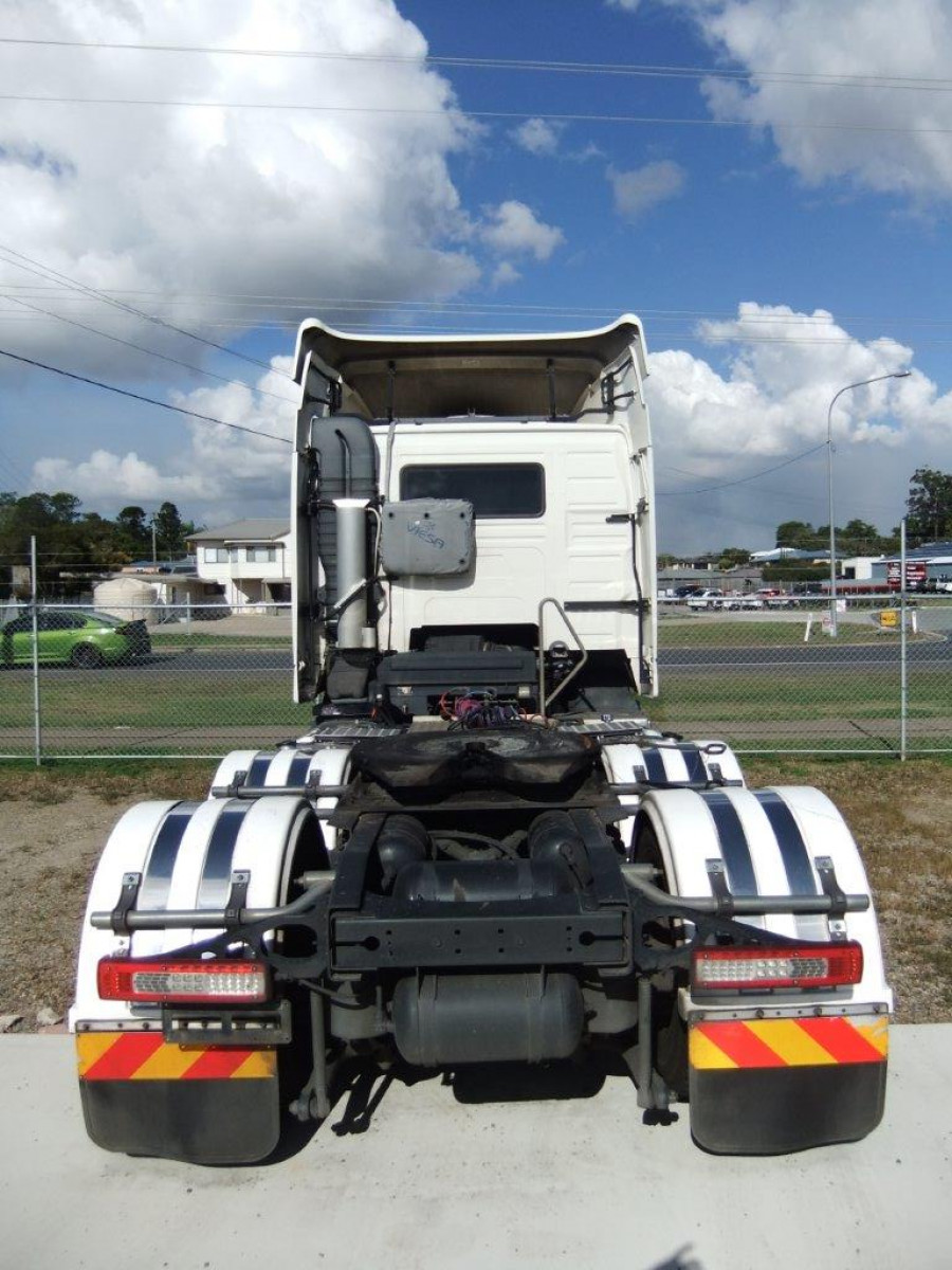 2012 Other Fh540 Prime Mover Truck Image 4