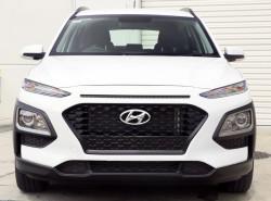 2017 Hyundai Kona OS MY18 Active Wagon