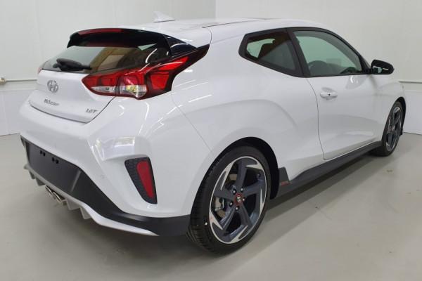2019 MY20 Hyundai Veloster JS Turbo Premium Coupe Image 2
