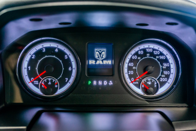 2019 Ram 1500 DS  Express Utility Image 24