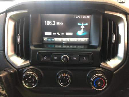 2016 Holden Colorado RG Turbo LS 4x4 s/cb t/t/s