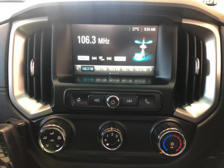 2016 Holden Colorado RG Turbo LS 4x4 s/cb t/t/s Image 8