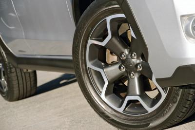 2012 Subaru Xv G4X MY12 2.0i-L Suv