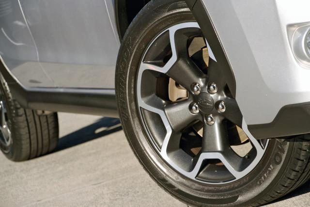 2012 Subaru Xv G4X MY12 2.0i-L Suv Image 19