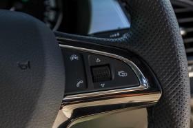 2018 Skoda Fabia NJ Hatch Hatchback