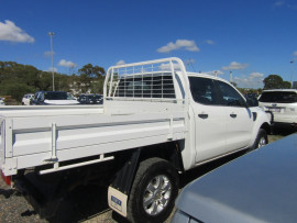 2012 Ford Ranger PX XL Utility Image 4