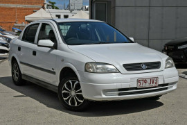 Holden Astra CD TS MY03
