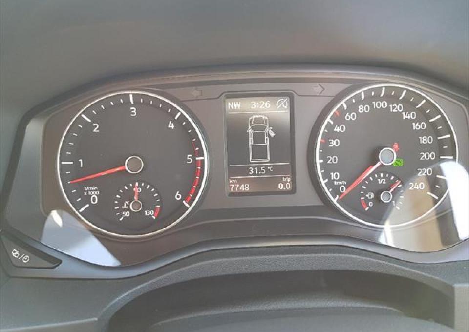 2017 Volkswagen Amarok 2H  TDI550 TDI550 - Highline Utility - dual cab