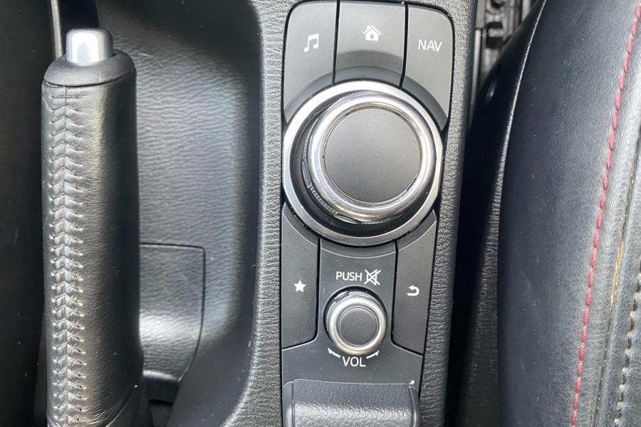 2015 Mazda CX-3 DK2W7A sTouring Suv Image 13