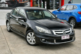 Honda Accord V6 Luxury 7th Gen MY07
