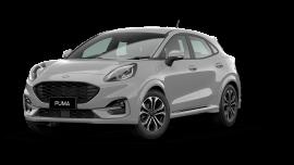 2020 MY20.75 Ford Puma JK ST-Line Suv Image 5