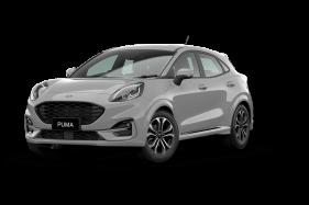 2021 MY21.25 Ford Puma JK ST-Line Suv Image 5