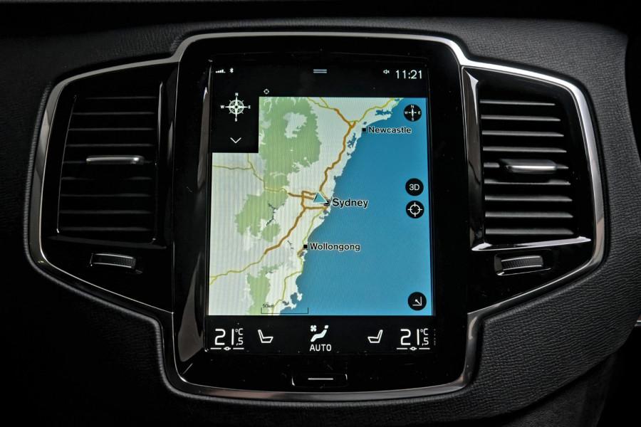 2021 MYon Volvo XC90 L Series D5 Momentum Suv